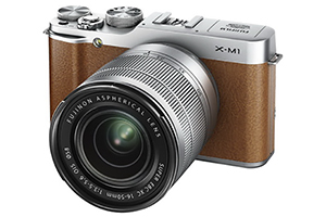 MILC (Mirrorless interchangeable-lens camera)
