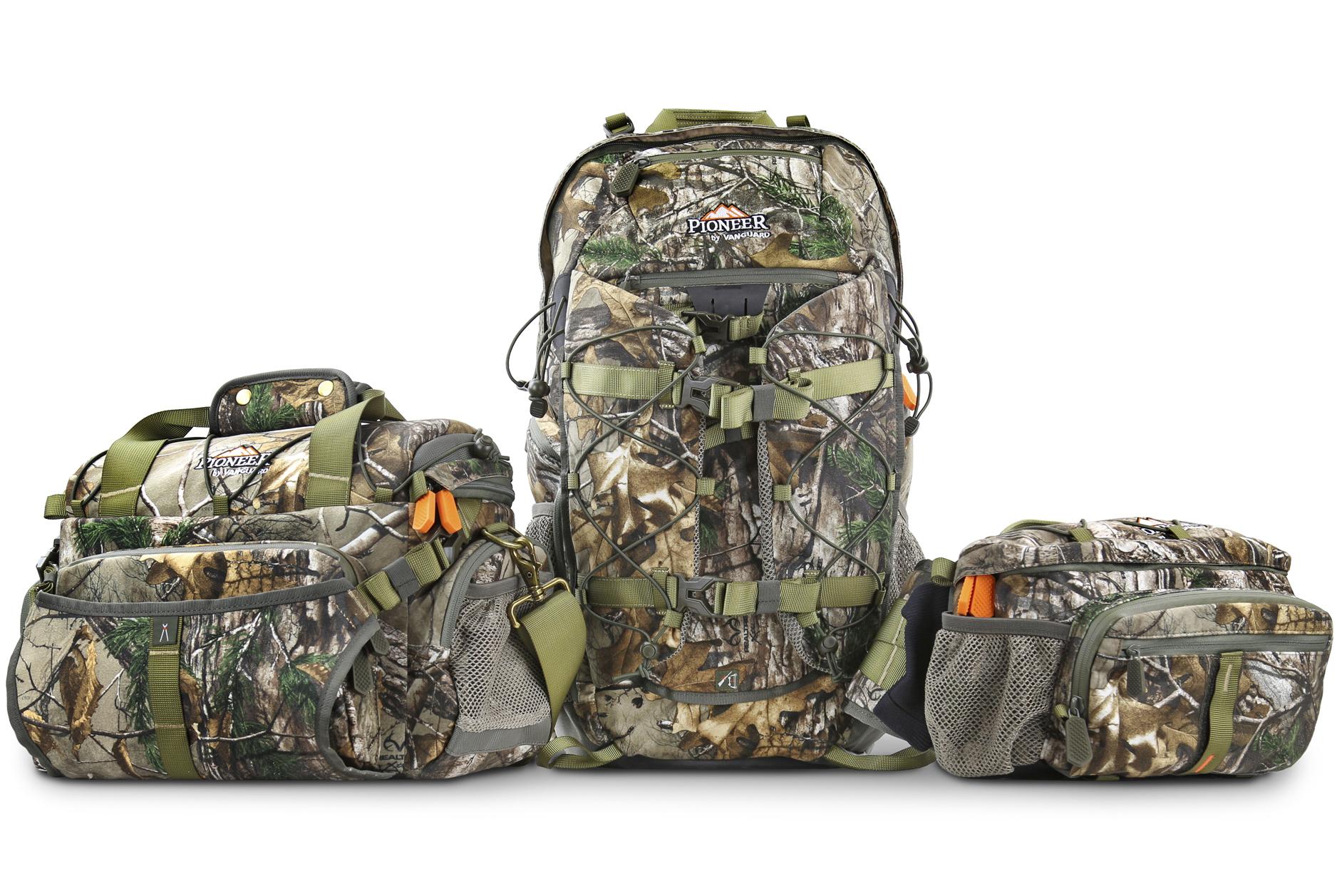 Lovacke torbe i rancevi