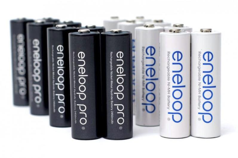 Punjive baterije