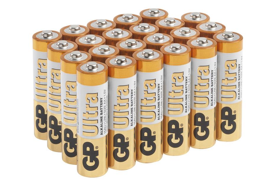 Nepunjive baterije