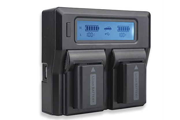 Punjaci za Li-ion baterije