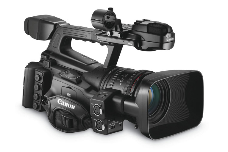 Profesionalne kamere