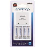 Sanyo MQN04-E-4-4UTGB Eneloop ( 4 x AAA )