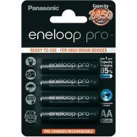 Sanyo Panasonic Eneloop BK-3HCCE/4BE