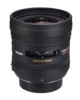 Sigma 4.5mm f/2.8 EX DC Circular Fisheye HSM * 5 godina garancija *