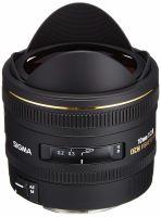 Sigma 10mm f/2.8 EX DC Fisheye HSM * 5 godina garancija *