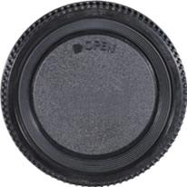Jenis Poklopac tela i objektiva za Nikon
