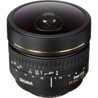 Sigma 8mm f/3.5 EX DG Circular Fisheye * 5 godina garancija *