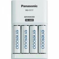Panasonic ENELOOP BQ-CC17 punjač sa 4 bat. eneloop