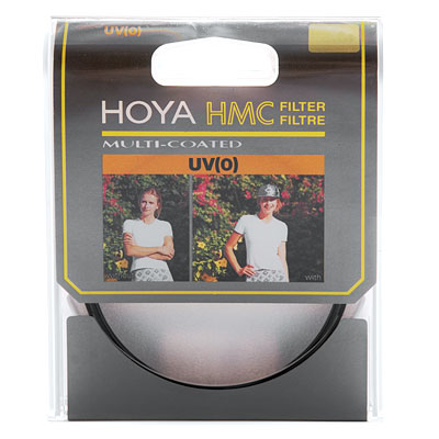 Hoya HMC 52mm UV (C)