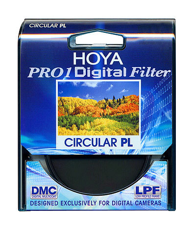 Hoya CPL Pro 1 Digital 72 mm
