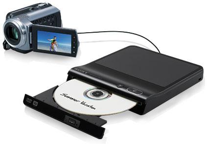 Sony VRD-P1