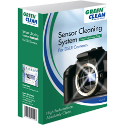 Green Clean SC-4200 Sensor Cleaning kit