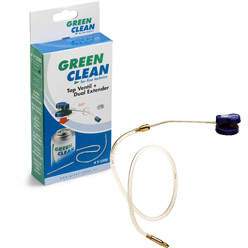 Green Clean V-2200 Dual Extender Set