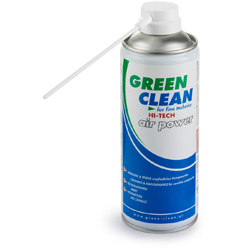 Green Clean G-2050 Air Power Hi-Tech