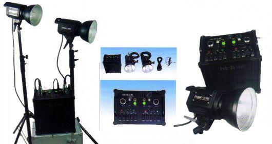 Oubao POB-3S-3000 - Akcija