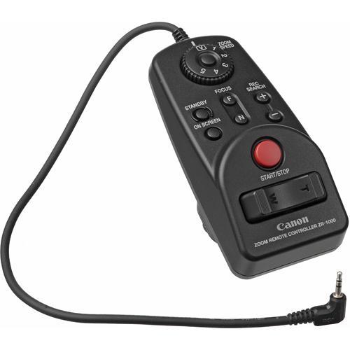 Canon ZR 1000 Remote Control