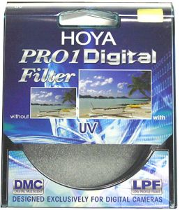 Hoya CPL Pro 1 Digital 62 mm
