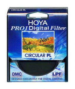 Hoya CPL Pro 1 Digital 52 mm