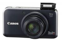 PowerShot SX210 IS