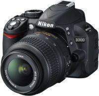 D3100  18-55mm VR +...