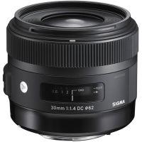 Sigma 30mm f/1.4 DC HSM Art * 5 godina garancija *