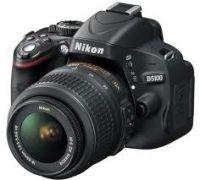 D5100 kit 18-55mm VR +55-300 VR
