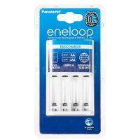 Panasonic ENELOOP BQ-CC51E punjač baterija