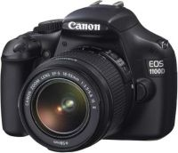 EOS 1100D kit 18-55 IS mm