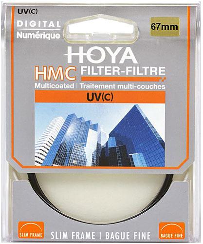 Hoya HMC 67mm UV (C)