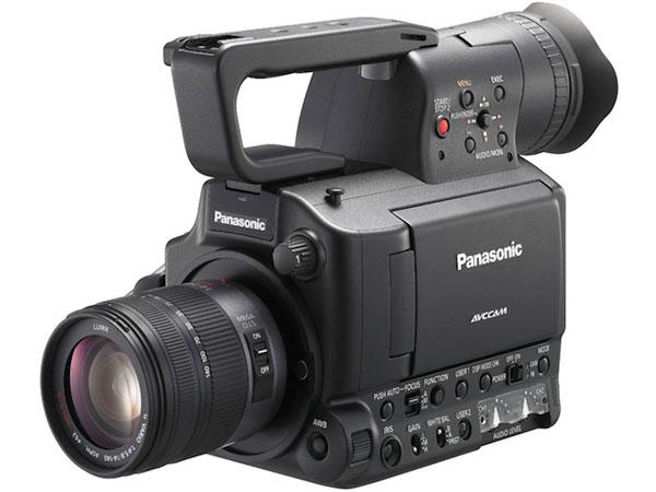 Panasonic AG-AF103