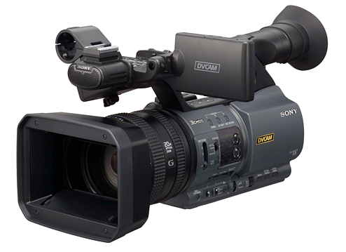 Sony DSR-PD177