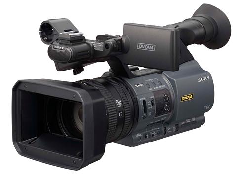 Sony DSR-PD177