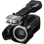 NEX-VG20 Interchangeable Lens HD Handycam Camcorder (Body Only)