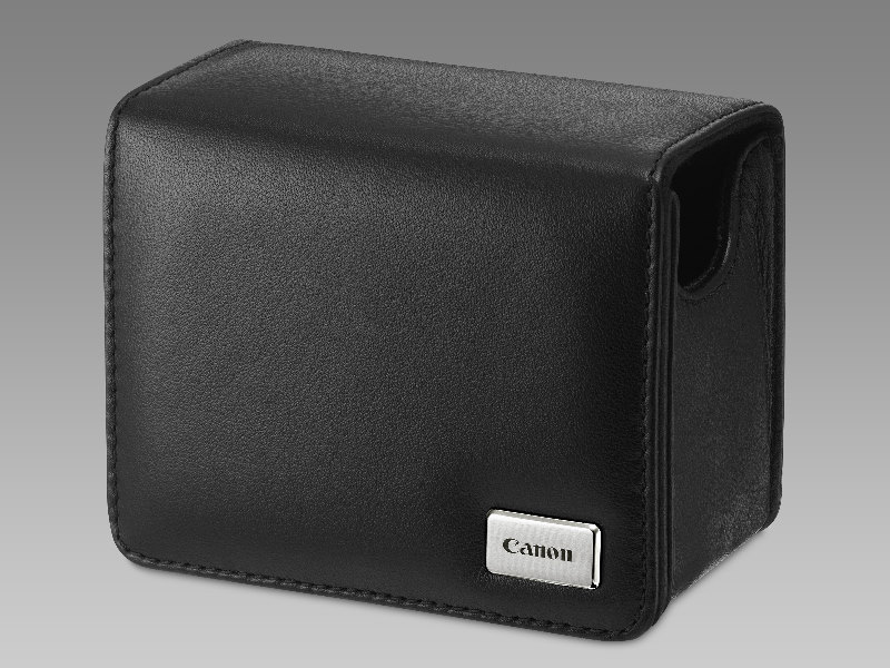 Canon SOFT LEATHER CASE POWERSHOT G SERIES