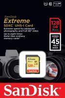 SDXC 64GB Extreme® 45mb/s