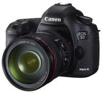 Canon EOS 5D mark III + 24-105 L