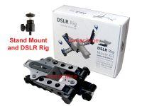 F V DSLR RIG + STAND