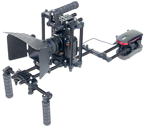 FILMCITY Shoulder Kit FC-50