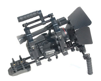 FILMCITY Shoulder Kit FC-20