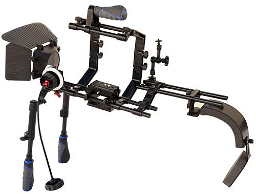 FILMCITY Shoulder Rig Kit FC-75