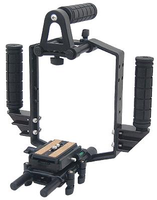 FILMCITY Camera Cage FC-65