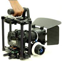FILMCITY Camera Cage FC-CTH