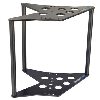 FlyCam STAR Low Mode Video Camera Cage Stabilizer