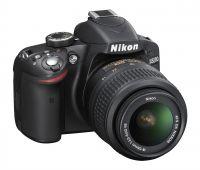 Nikon D3200  18-55 VR II +SD 64 GB ULTRA