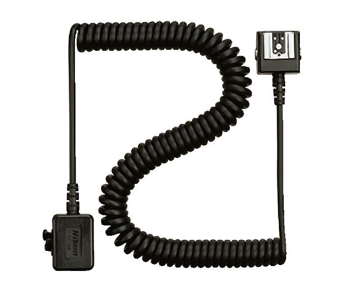OEM TL Flash Cord for Nikon  SC-28 sc-29