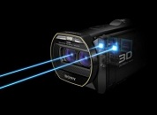 HDR-TD30 Full HD 3D