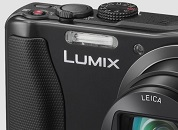 lumix DMC-TZ40 / ZS30