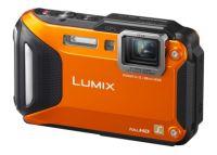 Panasonic lumix  DMC-FT5  /TS5