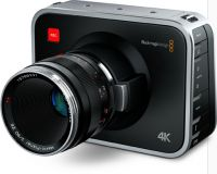 Blackmagic Blackmagic Production Camera 4K